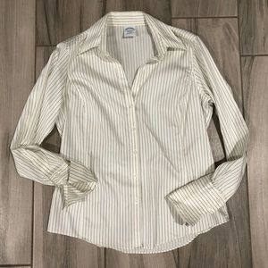 Brooks Brothers Women's Blouse